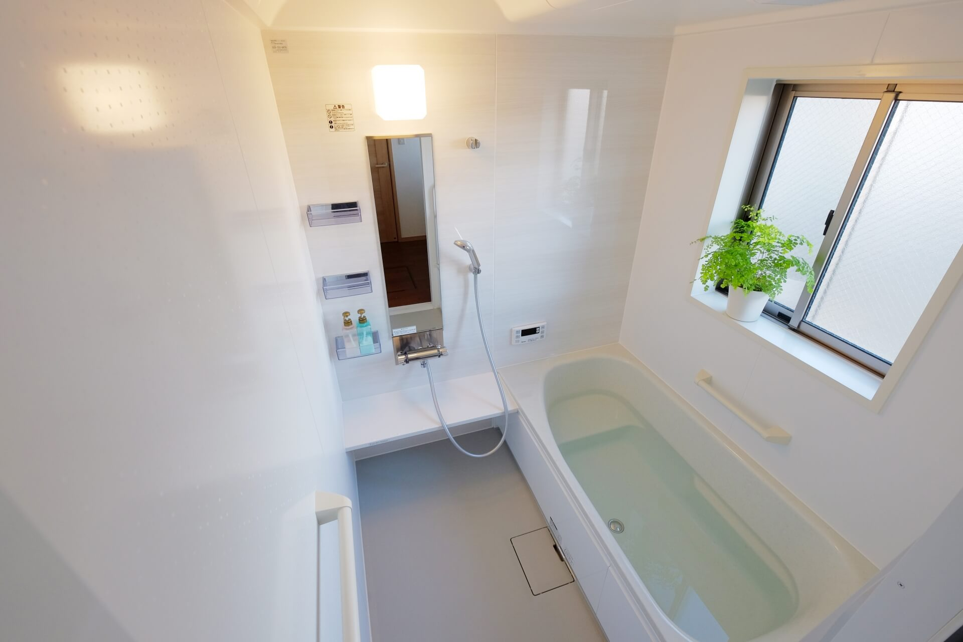 お風呂や浴室の水漏れの原因と対処法のメイン画像