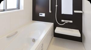 お風呂や浴室のトラブルの写真